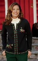 Orvis Canada Goose Sweater