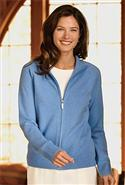 Orvis Cashmere Zip-front Cardigan  from: USD$169.00