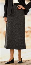 Orvis Charcoal Tweed Skirt  from: USD$34.00