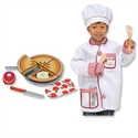 Orvis Child`s Chef Set And Apple Pie  from: USD$14.00