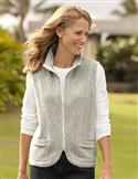 Orvis Cozy Fleece Zip Vest  from: USD$39.00