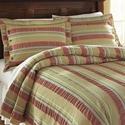 Orvis Earthtone Seersucker Bedspread  from: USD$98.00