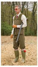 Orvis Estate Tweed Gore-tex Breeks  from: USD$349.00