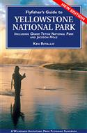 Orvis Flyfisher`s Guide To Yellowstone  from: USD$14.00
