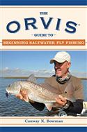 Orvis Guide To Beginning Saltwater Fishing  from: USD$12.94