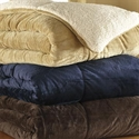 Orvis Mink-soft Reversible Comforter  from: USD$159.00