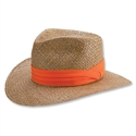 Orvis Straw Hat With Blaze  from: USD$89.00
