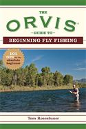 Orvis The Guide To Beginning Fly Fishing  from: USD$12.94