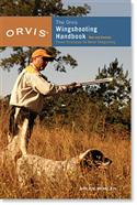 Orvis The Wingshooting Handbook  from: USD$14.94