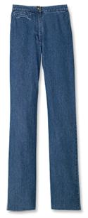 Orvis Vintage Denim Desert Pants