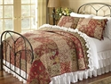 Orvis Wardsboro Iron Bed-frame Set  from: USD$495.00