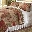 Orvis Woodside Quilt  from: USD$189.00