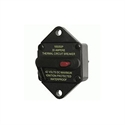 Blue Sea 185-series Thermal Circuit Breaker Panel Mount, 50a  from: USD$54.99