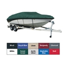 Exact Fit Covermate Sharkskin Boat Cover For Crownline 240 Ex Deckboat  from: USD$624.98