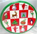 Christmas - Tis The Season Dinner Plates  from: AU5.95