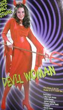Devil Woman Costume  from: AU39.95