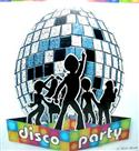 Disco Party Centrepiece  from: AU8.95