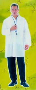 Doctor`s Fancy Dress Costume  from: AU24.95