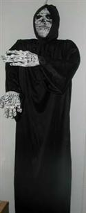 Hanging Grim Reaper 5 Ft  from: AU49.95