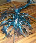 Mini Snowflake Centrepiece  from: AU5.95