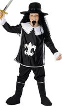 Musketeer Child`s Costume- Large  from: AU33.00