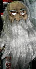 Old Wizard Full Face Mask  from: AU16.95