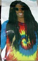 Rasta Wig - Long Dreddies  from: AU28.95
