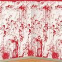 Scene Setter Halloween Insta Theme Bloody Wall Backdrop  from: AU32.95