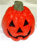 Sparkling Light Up Jack O` Lantern  from: AU15.95