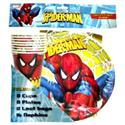 Spiderman Party Pack  from: AU19.95