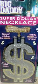Super Dollar Dazzler Necklace  from: AU9.95