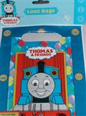 Thomas The Tank Loot Bags  from: AU2.75