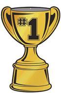 Trophy Cup Foil Cut Out  from: AU5.95