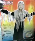 Zombie Costume 4 - 10 Years  from: AU33.95
