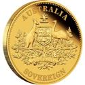 2009 Gold Proof Sovereign from: AU$649.00