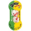 Dingo Goof Balls - White: Large 2-pack #615650300501 Meaty Dog Treats  from: USD$3.30