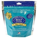 Gimborn Beef Liver Pro Treat: 2 Oz - Bag #401922 Meaty Dog Treats  from: USD$3.32