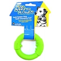 Jw Pet Big Mouth Single Ring: Small #40030 - Ropes & Tugs For Dogs  from: USD$2.18