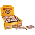 Smokehouse Treats Natural Beef Flavored Pizzle Stix - 12 Inch: 100 Pack (display Box) #84221 Meaty Dog  from: USD$195.50