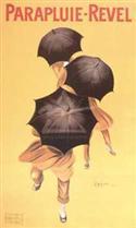 Parapluie - Revel Poster Print