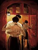 Tango Shop I Poster Print  from: AU$14.70