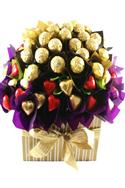 Valentine`s Day Chocolate Bloom  from: AU103.05