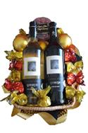 Wine And Dine Gourmet Package  from: AU73.81