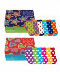 Sox In A Box Hearts Or Stars  from: AU17.95