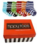 Sox In A Box - Stripes  from: AU17.95