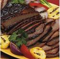 Fully Cooked / Sliced Bbq Beef Brisket - 3 Lbs. $25 To $50 from: USD$26.22
