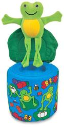 Jumping Frog from: AU$59.90