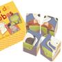 Matching Blocks - Animals from: AU$21.90
