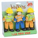 Road And Construction Workers from: AU$34.95