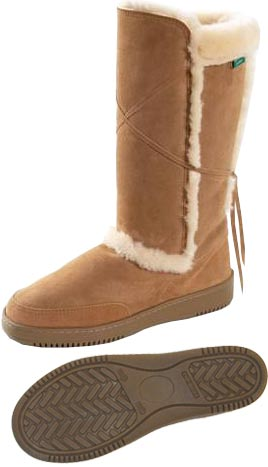 0c43f7e6789 Canterbury, Boot Collection - Sheep Skin Store (NZ) - ShopSafe ™.